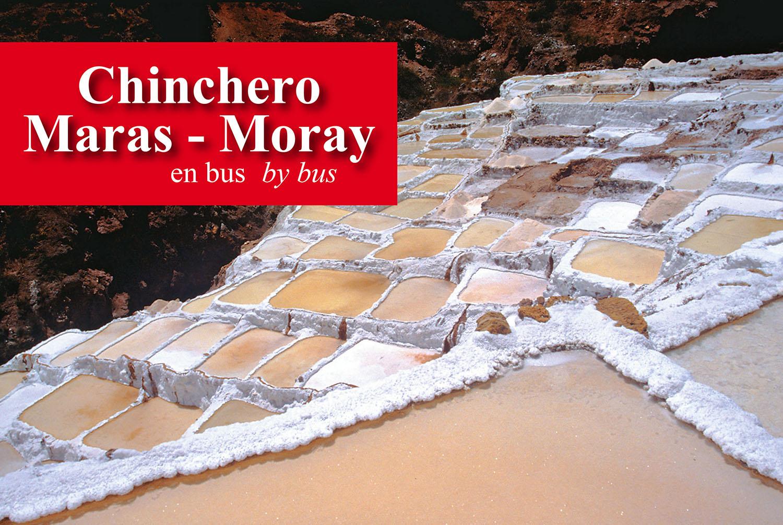 Chinchero Maras Moray