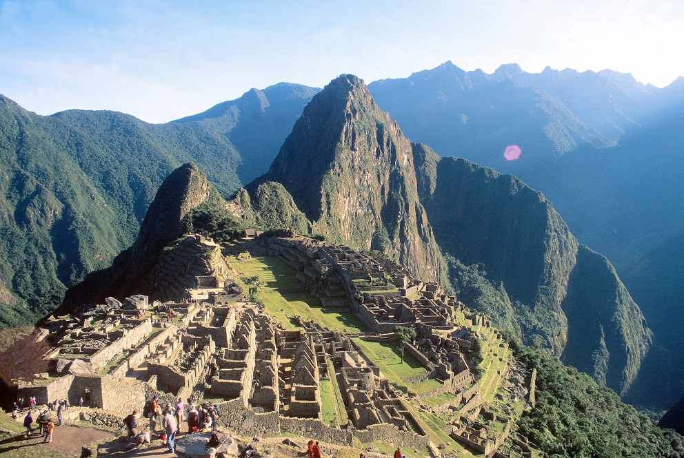 Full Day Machu Picchu