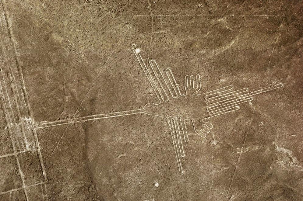 Full Day Nasca