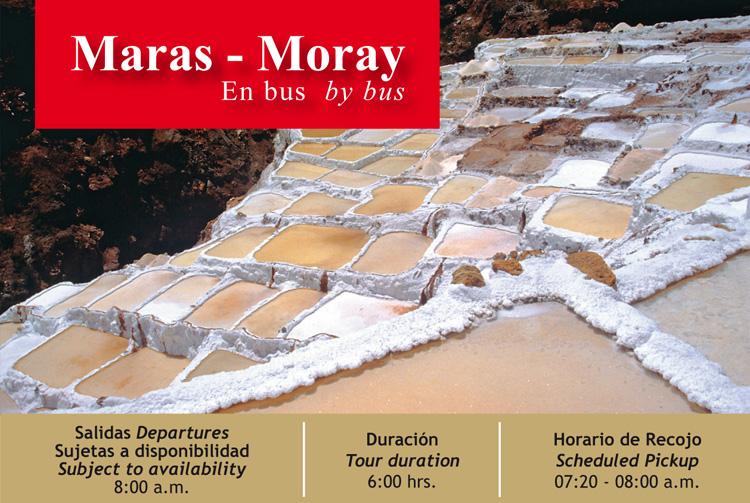 Maras - Moray
